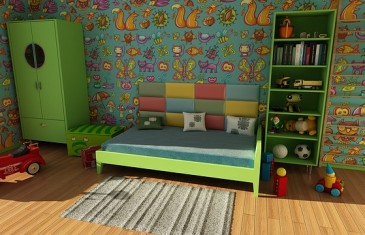איקאה חדרי ילדים
