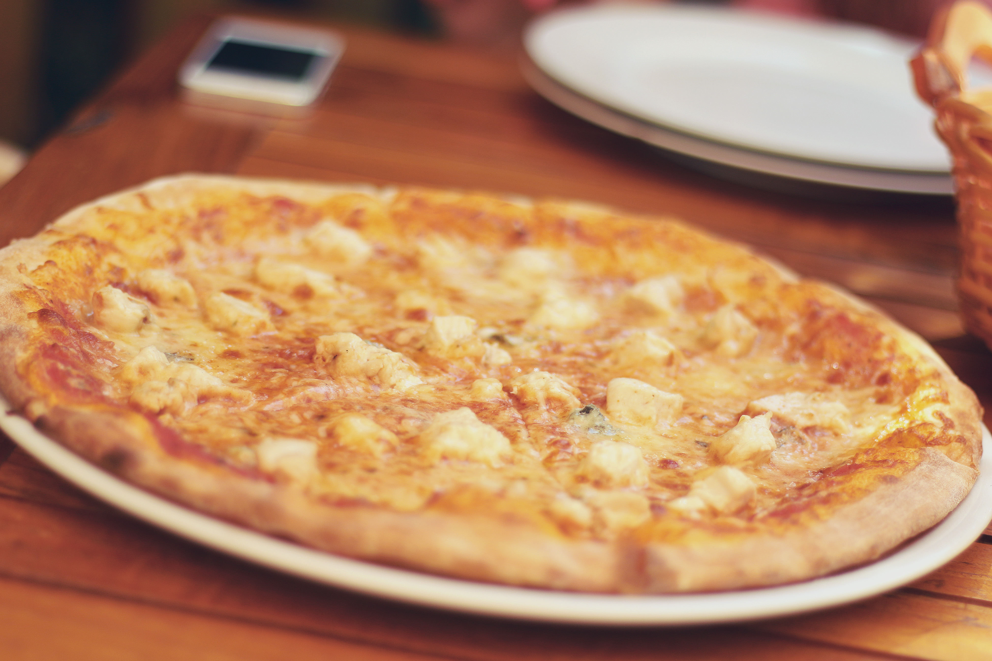 פיצה נאפולי קריית שמונה