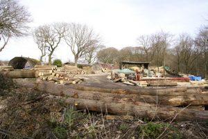 מחסן עצים מחירון